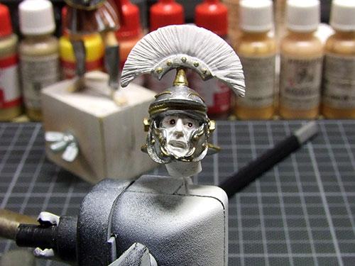 centurion Centurion-035