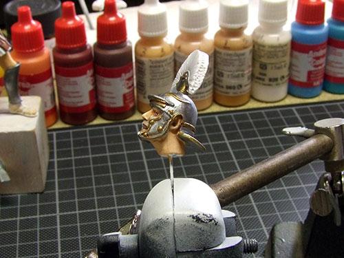 centurion Centurion-054