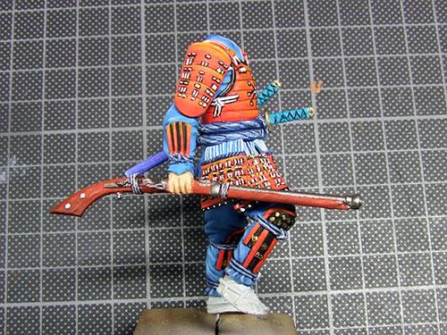 samourai Ashigaru commander 1600 - Page 2 Samourai-052